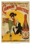 50175~Champagne-De-La-Jarretiere-Posters