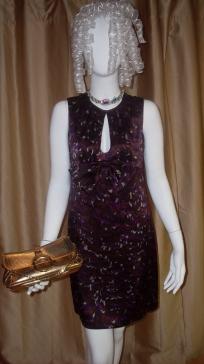 Dress; Nanette Lepore