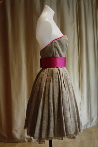 A Statment Dress